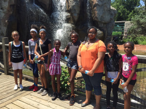 Adventure Trip: Oklahoma City Zoo